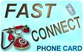Best calling card to Tuvalu for short calls from USA